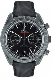 Omega Speedmaster Moonwatch Co-Axial Chronograph 44.25mm  311.92.44.51.01.007