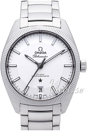 Omega Constellation Globemaster Co-Axial Chronometer 39mm  130.30.39.21.02.001