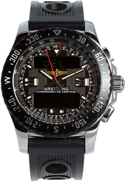 Breitling Airwolf Raven A7836423